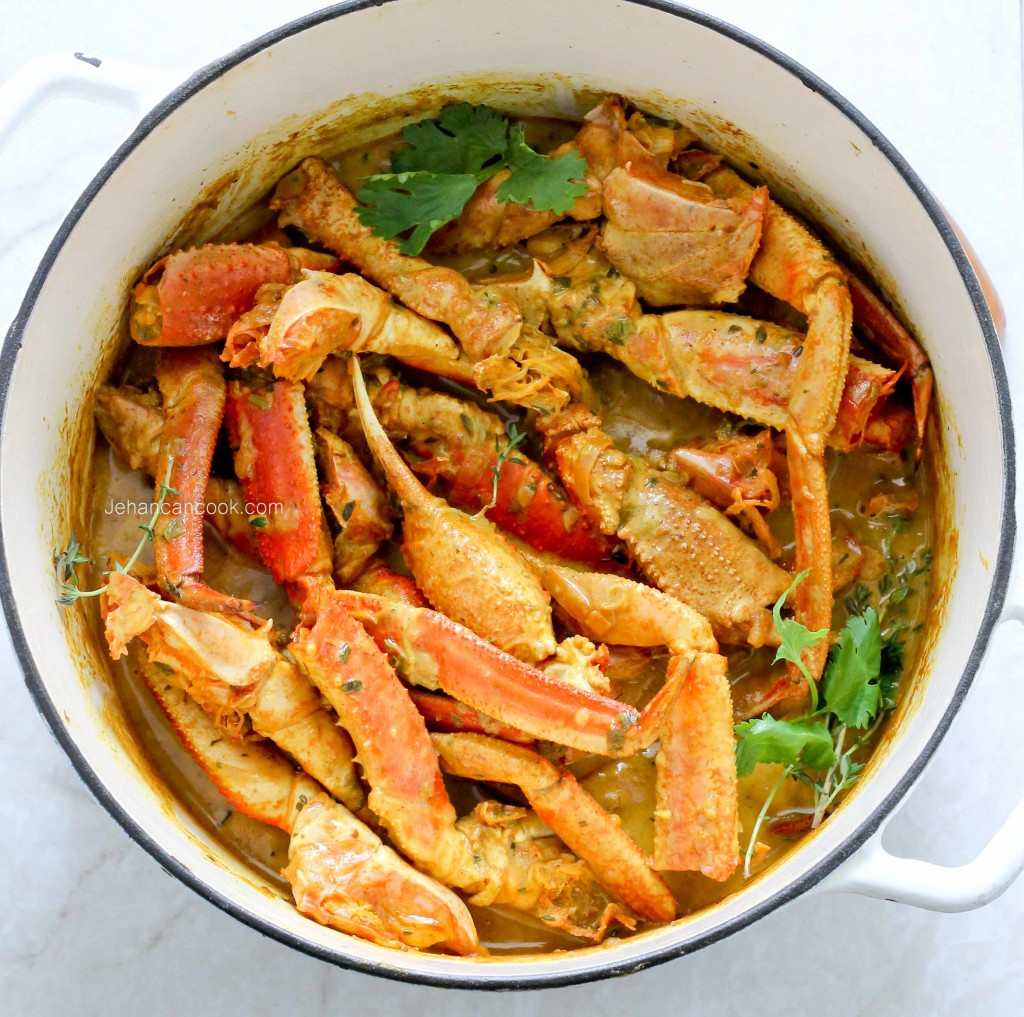 Crab Curry (9)