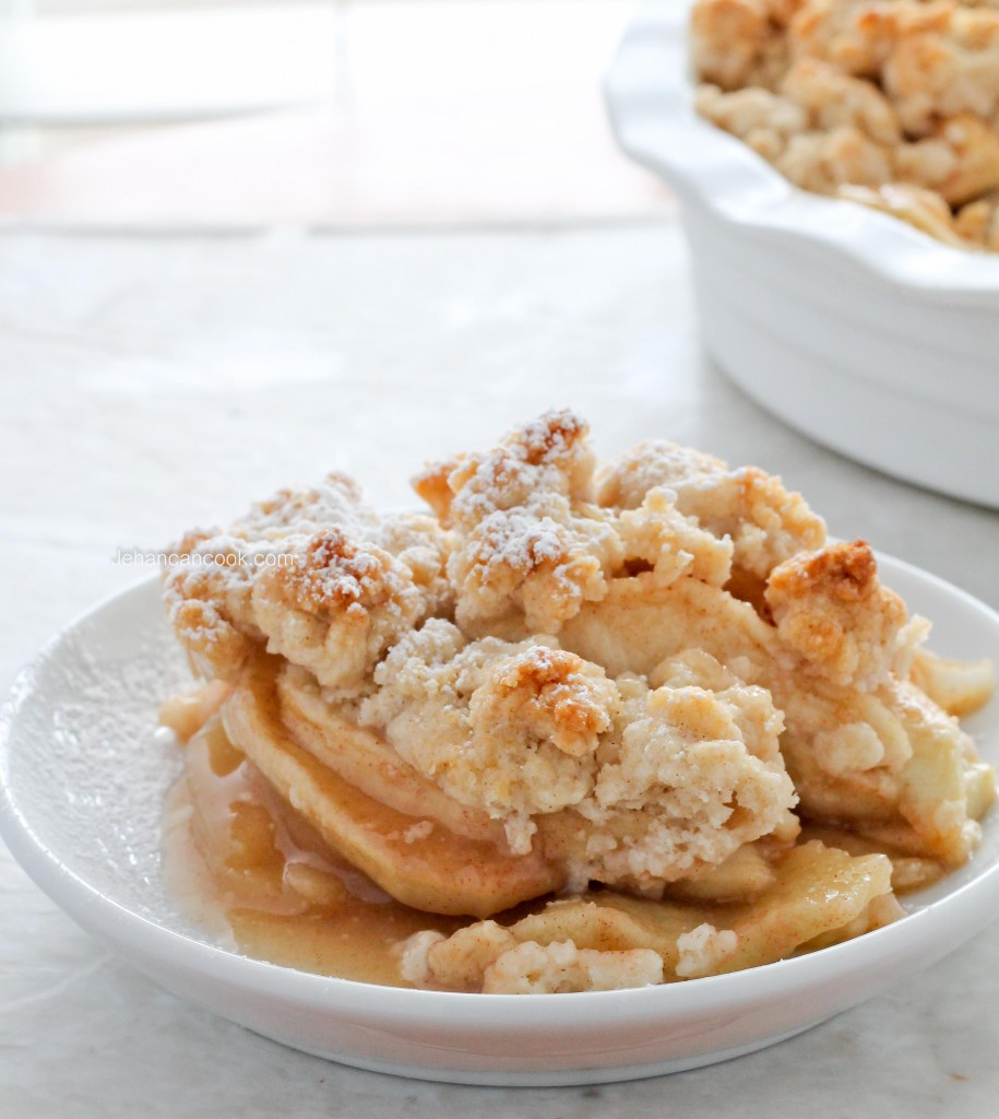 Apple Cobbler-1-12