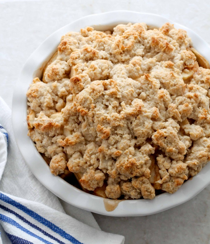 Apple Cobbler-1-7