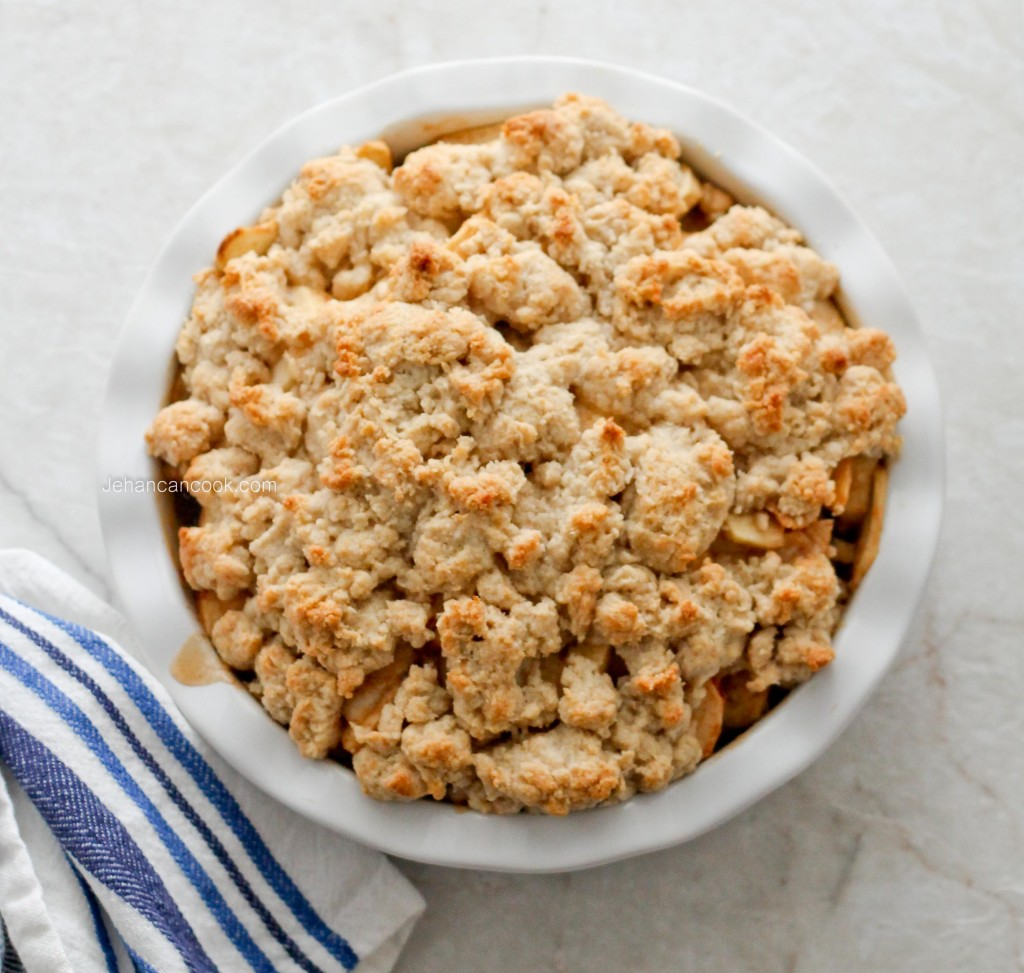 Apple Cobbler-1-8
