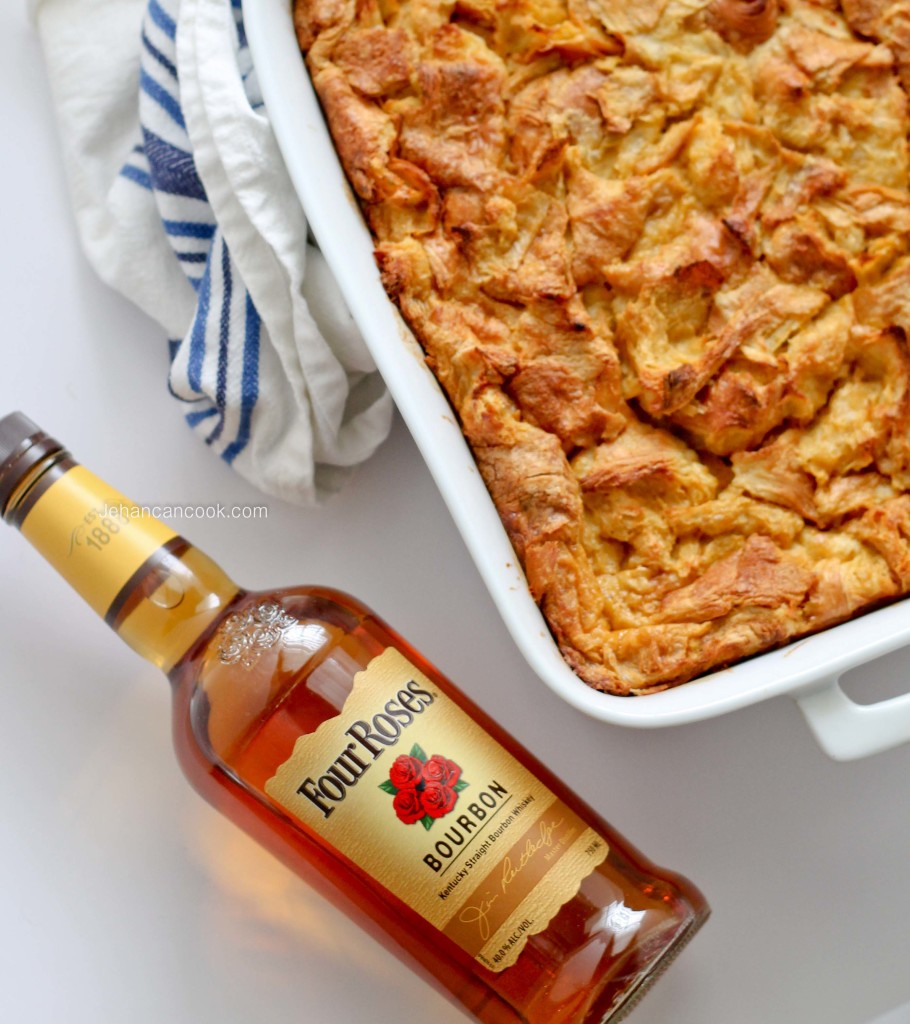 Pumpkin Bread Pudding-1-10