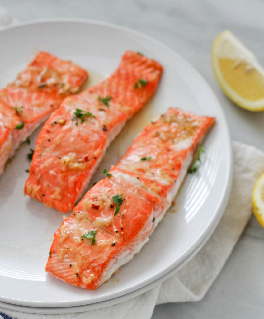 Maple Dijon Salmon (1 of 1)-4