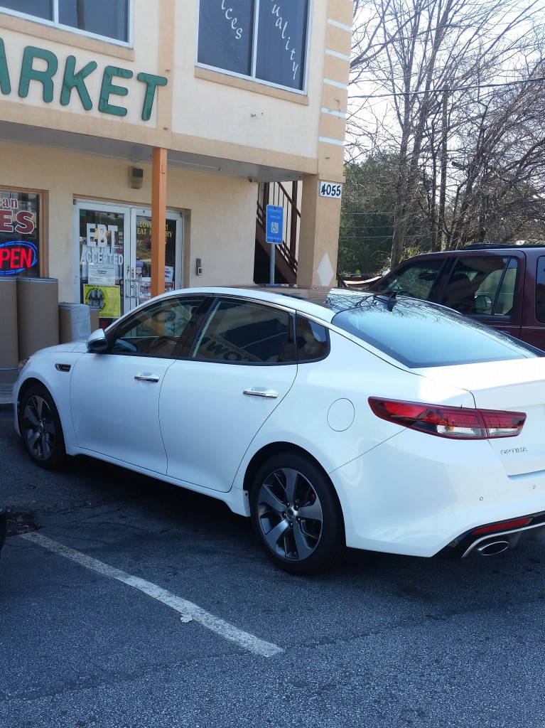 KIA OPTIMA (1 of 1)